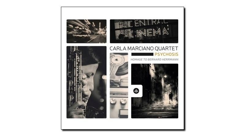 Carla Marciano Psychosis Challenge 2019 Jazzespresso 爵士杂志