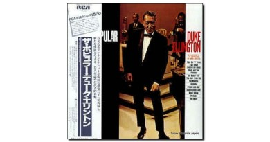 Duke Ellington And His Orchestra <br/> The Popular Duke Ellington <br/> RCA, 1967