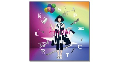 Hiromi Spectrum Telarc 2019 Jazzespresso 爵士杂志