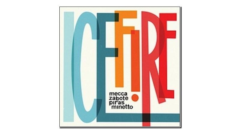 Icefire Quartet Icefire Abeat 2019 Jazzespresso Revista Jazz
