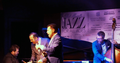 Jazz For All Ages 2019 Jazzespresso Jazz Magazine