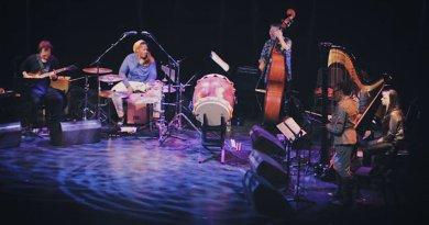 Jazzfest Berlin de 2019 Jazzespresso Revista Jazz