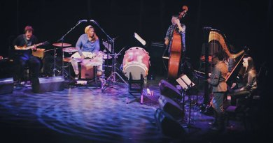 Jazzfest Berlin 2019 Jazzespresso Jazz Magazine