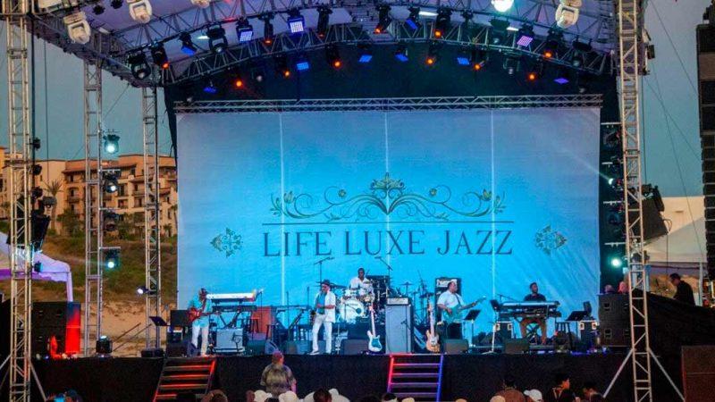 Life Luxe Jazz Festival 2019 Jazzespresso 爵士雜誌
