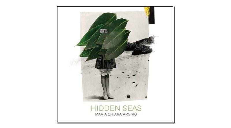 Maria Chiara Argirò Hidden Seas Cavalo 2019 Jazzespresso Revista Jazz
