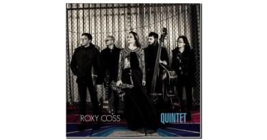 Roxy Coss Quintet Outside In 2019 Jazzespresso Revista Jazz