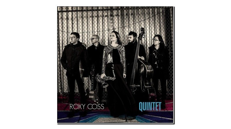Roxy Coss Quintet Outside In 2019 Jazzespresso Revista Jazz
