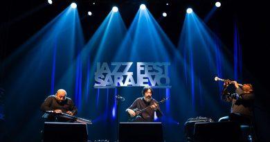 Jazzfest Sarajevo de 2019 Jazzespresso Revista Jazz