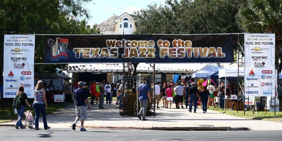 Texas Jazz Festival 2019 Jazzespresso Jazz Magazine