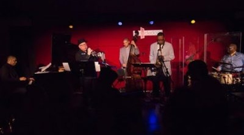 The Curtis Brothers Staircase of Mount Meru YouTube Video Jazzespresso Revista Jazz
