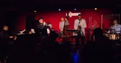 The Curtis Brothers Staircase of Mount Meru YouTube Video Jazzespresso Jazz Magazine