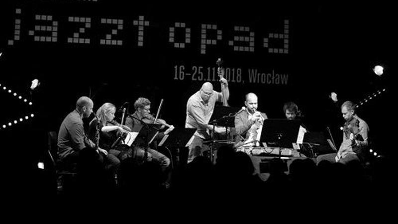 Jazztopad Festival 2019 Jazzespresso Revista Jazz