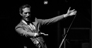Anthony Strong Jazzespresso interview Luca Vantusso