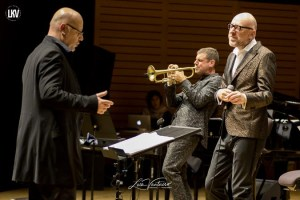 Tributo AL Jarreau Luca Vantusso 2019 Live Milán Jazzespresso