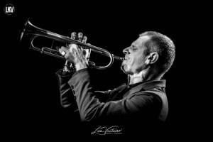 Fabrizio Bosso 米蘭 2019 年 Jazzespresso Reportage 爵士雜誌