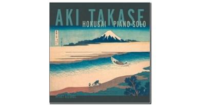 Aki Takase Hokusai: Piano Solo Intakt 2019 Jazzespresso Revista Jazz