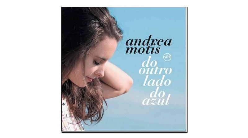 Andrea Motis Do outro lado do azul Verve 2019 Jazzespresso Revista