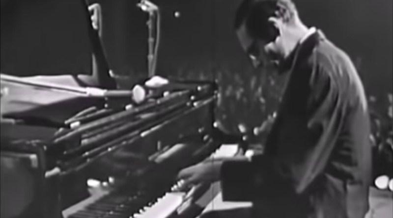 Bill Evans Live '64 '75 YouTube Video Jazzespresso Jazz Magazine