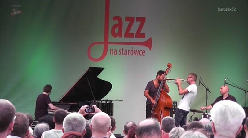 Fabrizio Bosso Quartet Caravan YouTube Video Jazzespresso 爵士杂志