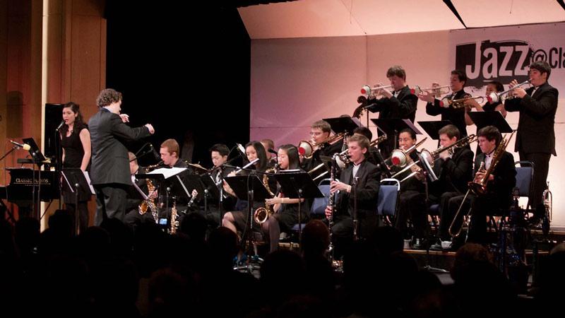 克拉克大學爵士音樂節 2020 Jazzespresso 爵士雜誌