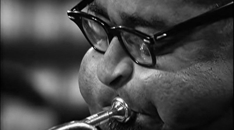 Dizzy Gillespie Quintet Jazz 625 YouTube Video Jazzespresso Revista