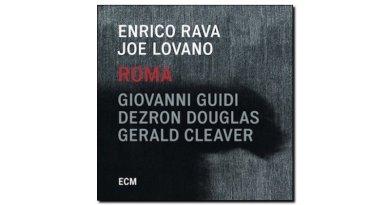 Enrico Rava Joe Lovano Roma ECM 2019 Jazzespresso Revista Jazz