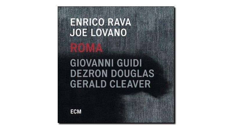 Enrico Rava Joe Lovano Roma ECM 2019 Jazzespresso Jazz Magazine