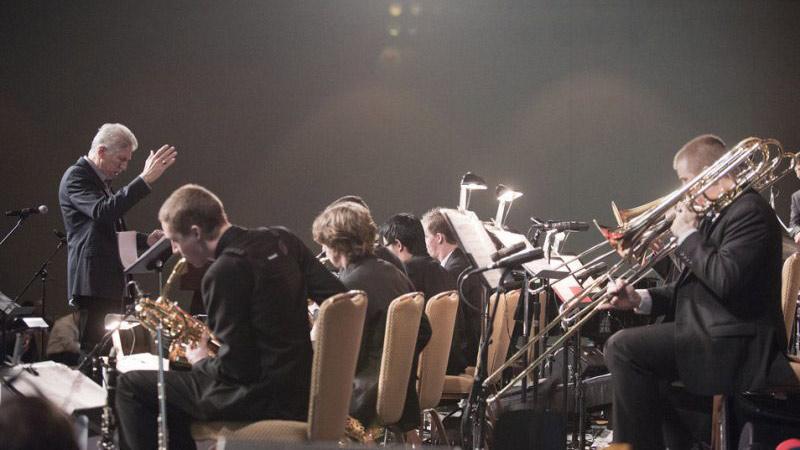 Jazz Education Network Conference Jazzespresso Jazz Magazine