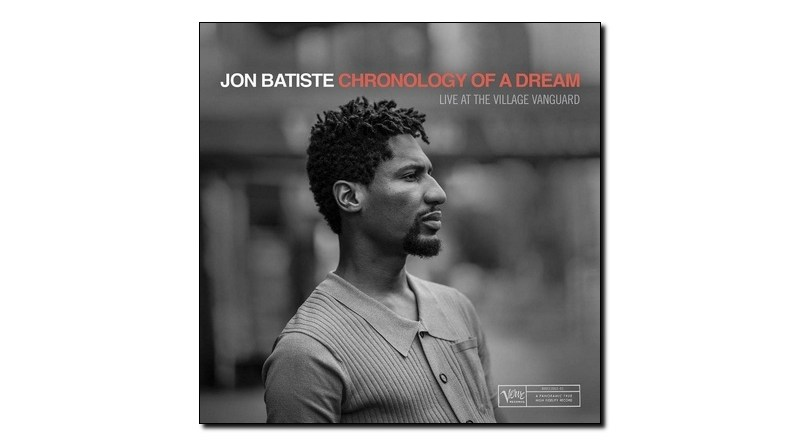 Jon Batiste Chronology of a Dream Verve 2019 Jazzespresso Revista