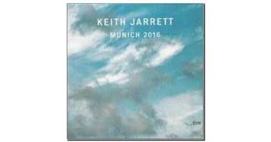 Keith Jarrett Munich 2016 ECM 2019 Jazzespresso Jazz Magazine