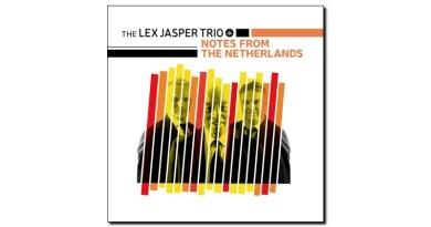 Lex Jasper Trio Notes from the Netherlands 2019 Jazzespresso 爵士杂志