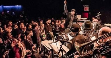 NYC Winter Jazzfest 2019 Jazzespresso Revista Jazz