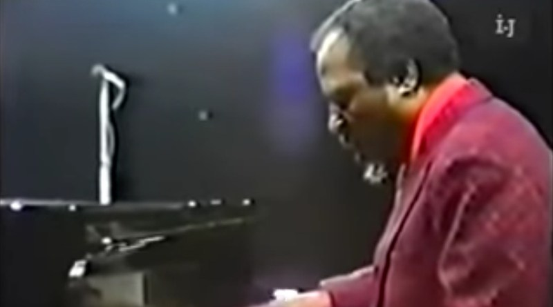 Monk Gillespie Live Giants Of Jazz 1971 YouTube Video Jazzespresso Mag