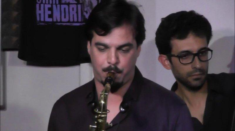 Icefire Quartet Torino Festival Jazz YouTube Video Jazzespresso 爵士杂志