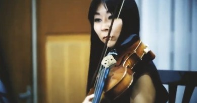 Yakiv Tsvietinskyi Double Quartet No.9 YouTube Video Jazzespresso 爵士杂志