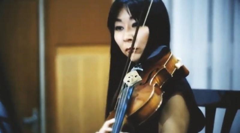 Yakiv Tsvietinskyi Double Quartet No.9 YouTube Video Jazzespresso Revista