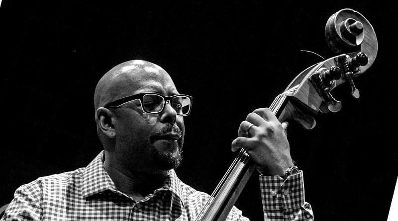 G. Lloyd Christian McBride Retrato Jazzespresso 2019