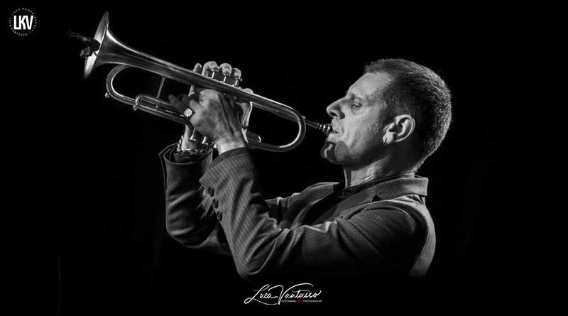 Fabrizio Bosso Luca Vantusso 2019 Live Milán Jazzespresso