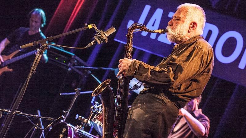 Jazzdor Strasbourg de 2019 Jazzespresso Revista Jazz