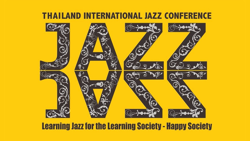 Thailand International Jazz Conference 2020 Jazzespresso Jazz