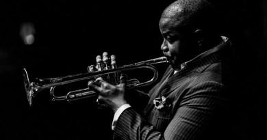 Jazz trumpet: an espresso with Jeremy Pelt