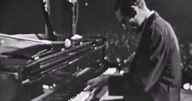 Bill Evans Live '64 '75 YouTube Video Jazzespresso Revista Jazz