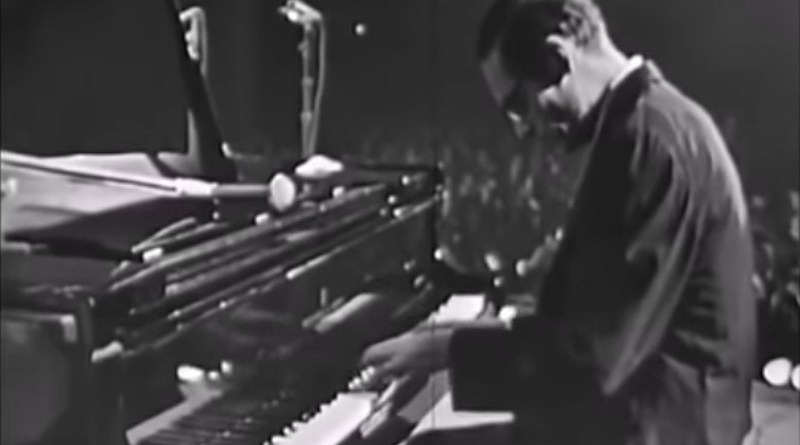 Bill Evans Live '64 '75 YouTube Video Jazzespresso Revista Jazz