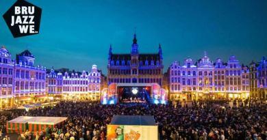 布魯塞爾爵士音樂節 (Brussels Jazz Festival) Jazzespresso 爵士雜誌