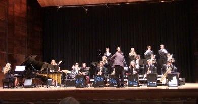 伊利諾伊州東部大學爵士音樂節 Jazzespresso 爵士雜誌