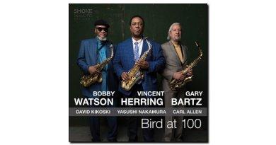 Herring Watson Bartz Bird at 100 Smoke Sessions 2019 Jazzespresso 爵士雜誌