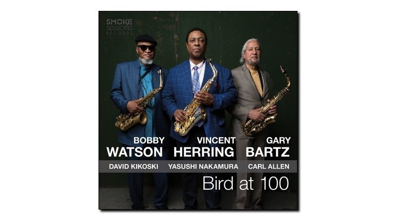Herring Watson Bartz Bird at 100 Smoke Sessions 2019 Jazzespresso Revista