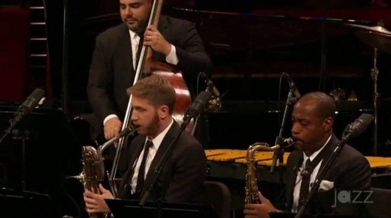 JLCO: Tribute to Benny Goodman The King of Swing Live Rose Theater 13.01.2018 YouTube Video Jazzespresso Mag