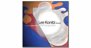 Lee Kointz Nonet Old Songs New Sunnyside 2019 Jazzespresso Revista