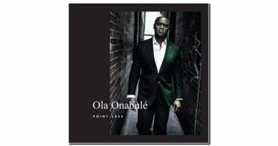 Ola Onabulé Point Less Rugged Ram 2019 Jazzespresso 爵士杂志